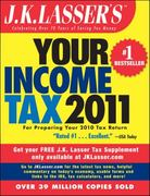 J.K. Lasser's Your Income Tax 2011 1st edition 9780470597224 0470597224