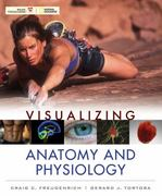 Visualizing Anatomy and Physiology 1st edition 9780470491249 0470491248