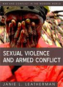 Sexual Violence and Armed Conflict 1st Edition 9780745641874 0745641873