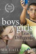Boys and Girls Learn Differently! A Guide for Teachers and Parents 2nd Edition 9780470608258 0470608250