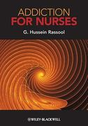 Addiction for Nurses 1st edition 9781405187466 1405187468