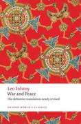 War and Peace 2nd edition 9780199232765 0199232768