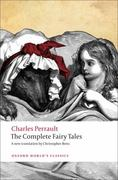 The Complete Fairy Tales 0 9780199585809 0199585806