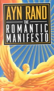The Romantic Manifesto 2nd edition 9780451149169 0451149165