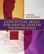 Conceptual Skills for Mental Health Professionals 1st Edition 9780132230452 0132230453