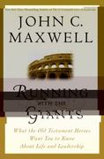 Running with the Giants 1st Edition 9780446530699 0446530697