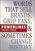 Powerlines 1st edition 9781576603048 1576603040