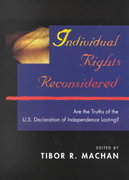 Individual Rights Reconsidered 0 9780817999322 0817999329