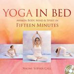 Yoga in Bed 2nd edition 9781844095315 1844095312