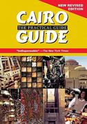 Cairo The Practical Guide 17th edition 9789774164064 9774164067