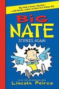 Big Nate Strikes Again 0 9780061944376 0061944378