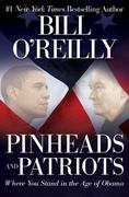 Pinheads and Patriots 0 9780061950711 0061950718