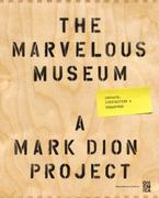 The Marvelous Museum 0 9780811874519 0811874516