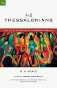 1-2 Thessalonians 1st Edition 9780830861415 0830861416