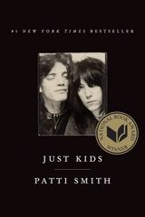 Just Kids 1st Edition 9780060936228 0060936223