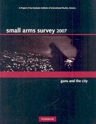 Small Arms Survey 1st edition 9780521880398 0521880394