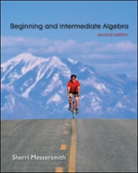 Beginning and Intermediate Algebra 2nd edition 9780077224837 0077224833