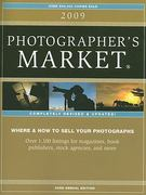 2009 Photographer's Market 32nd edition 9781582975467 1582975469