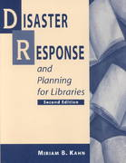 Disaster Response and Planning for Libraries 2nd edition 9780838908372 0838908373