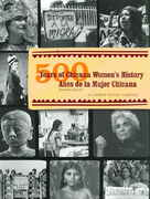 500 Years of Chicana Women's History/500 Años de la Mujer Chicana 1st Edition 9780813542249 0813542243
