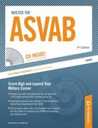 Master the ASVAB 4th edition 9780768926026 0768926025