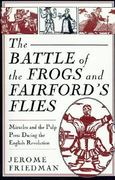 The Battle of the Frogs and Fairford's Flies 1st Edition 9780312101701 0312101708
