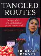 Tangled Routes 2nd Edition 9781461715382 1461715385