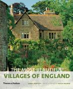 The Most Beautiful Villages of England 0 9780500286869 0500286868