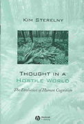 Thought in a Hostile World 1st edition 9780631188865 063118886X
