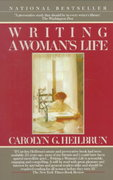 Writing a Woman's Life 1st Edition 9780345362568 034536256X