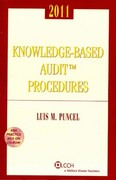 Knowledge-Based Audit Procedures 2011 0 9780808023876 080802387X