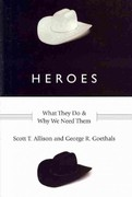 Heroes 1st Edition 9780199739745 0199739749