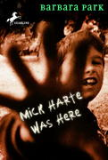 Mick Harte Was Here 1st Edition 9780679882039 0679882030