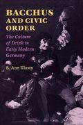 Bacchus and Civic Order 1st Edition 9780813920450 0813920450
