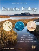 Estuarine Ecology 2nd Edition 9780471755678 0471755672