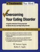 Overcoming Your Eating Disorder 1st edition 9780195334562 0195334566