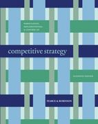 Formulation, Implementation and Control of Competitive Strategy with Business Week 13 week Special Card 11th edition 9780077261757 0077261755