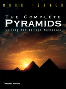 The Complete Pyramids 1st Edition 9780500285473 0500285470