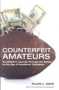 Counterfeit Amateurs 0 9780271033686 0271033681