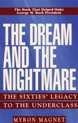 The Dream and the Nightmare 0 9781893554023 1893554023