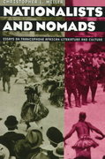 Nationalists and Nomads 2nd edition 9780226528045 0226528049