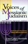 Voices of Messianic Judaism 0 9781880226933 1880226936