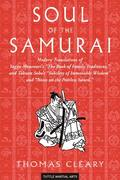 Soul of the Samurai 1st edition 9780804836906 0804836906