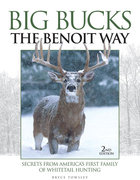 Big Bucks the Benoit Way 2nd edition 9780896896765 0896896765