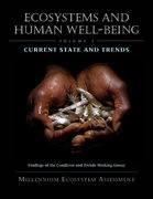 Ecosystems and Human Well-Being: Current State and Trends 2nd edition 9781559632270 1559632275