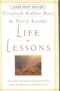Life Lessons 1st Edition 9780743204354 0743204352
