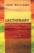 Lectionary Reflections Year A 0 9780281055272 0281055270