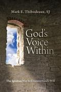 God's Voice Within 1st Edition 9780829428612 0829428615
