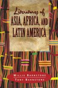Literatures of Asia, Africa and Latin America 1st edition 9780023060656 0023060654