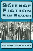 The Science Fiction Film Reader 1st Edition 9780879109943 0879109947